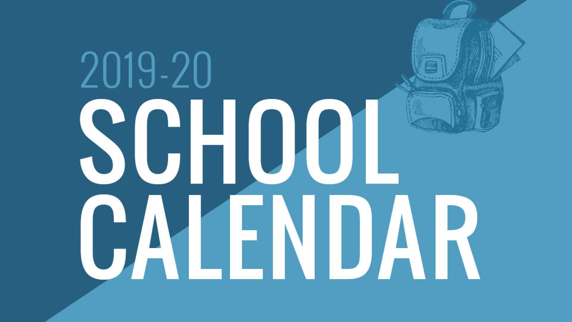 2019-2020 Santa Ana's Master Calendar Available Now!